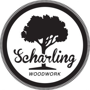 Scharling Woodwork Logo