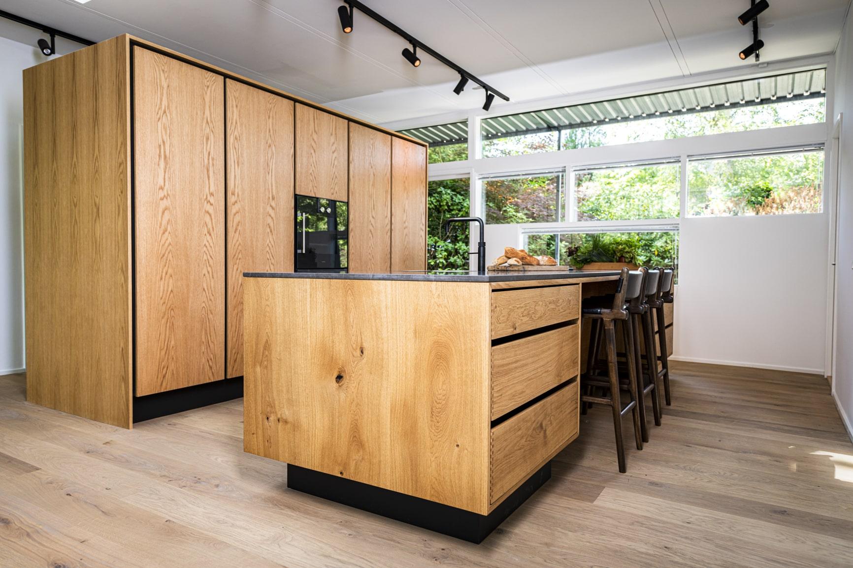 Picture of: Scharling Snedkerkokken Scharling Woodwork