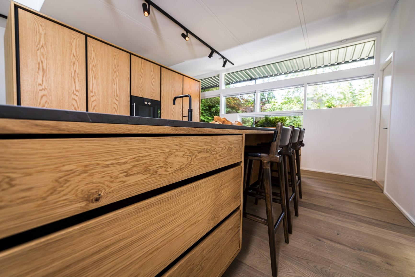 barplads køkken barstol