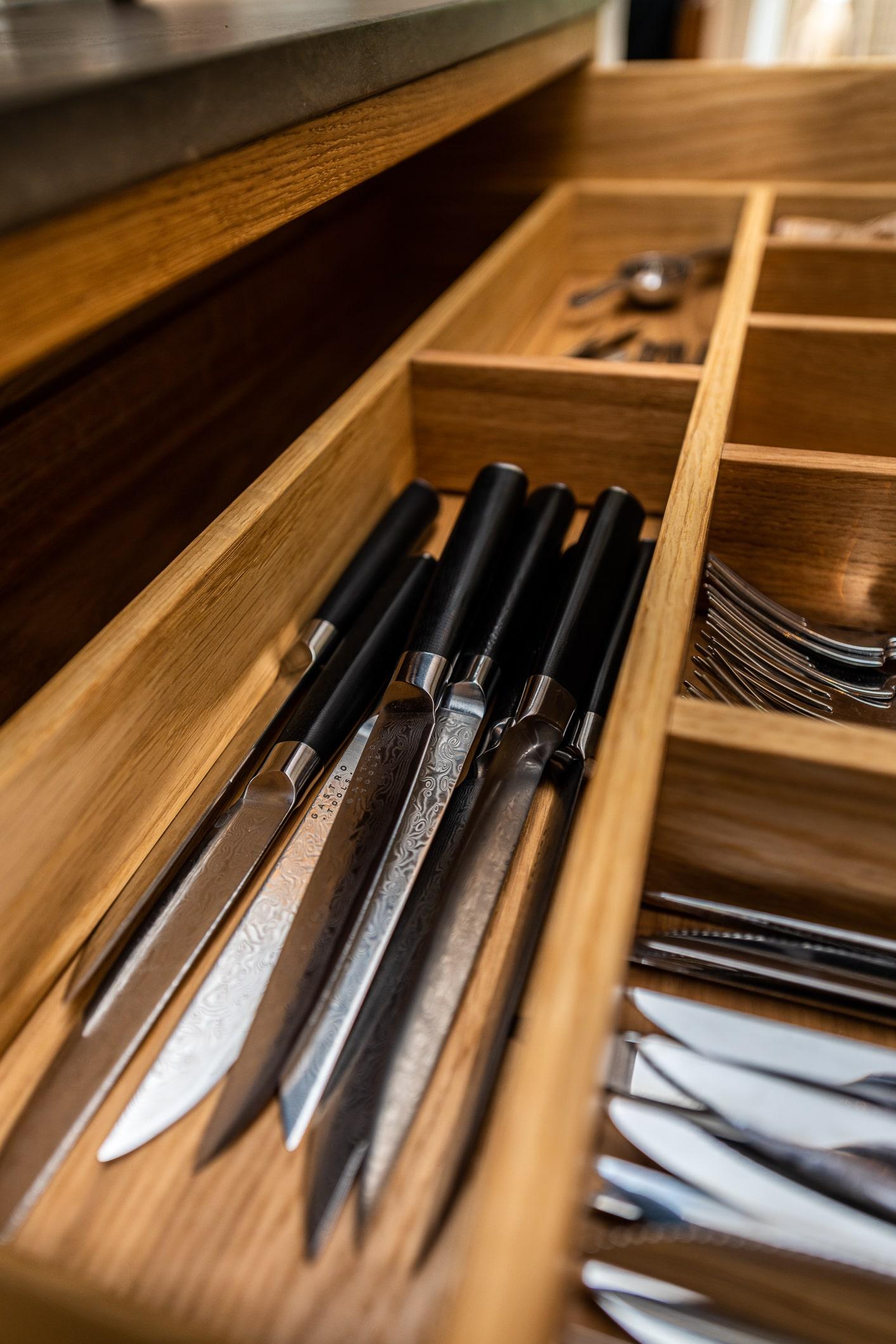 gastro tools steakknive